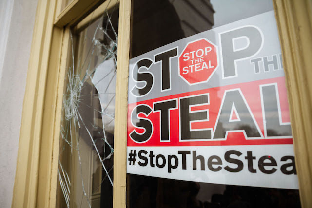 stopthesteal