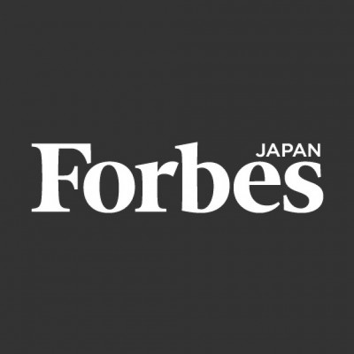 Forbes JAPAN 編集部