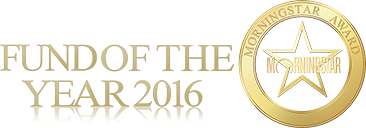 FUND OF THE YEAR 2016